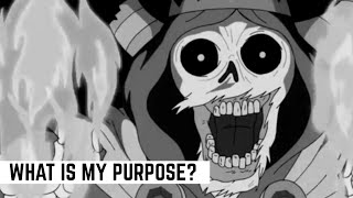 What is The Lichs Purpose? Adventure Time Theory thumbnail
