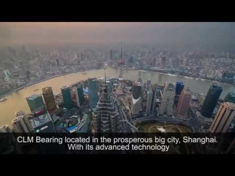 CLM Bearing Co., Ltd. video