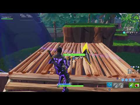 How To Build In Tilted Town *NEW METHOD*