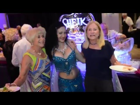 Gleneagles Country Club Closing Party: Sheik A Night in Morocco