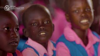 Nothilfe im Südsudan | Aktion Deutschland Hilft