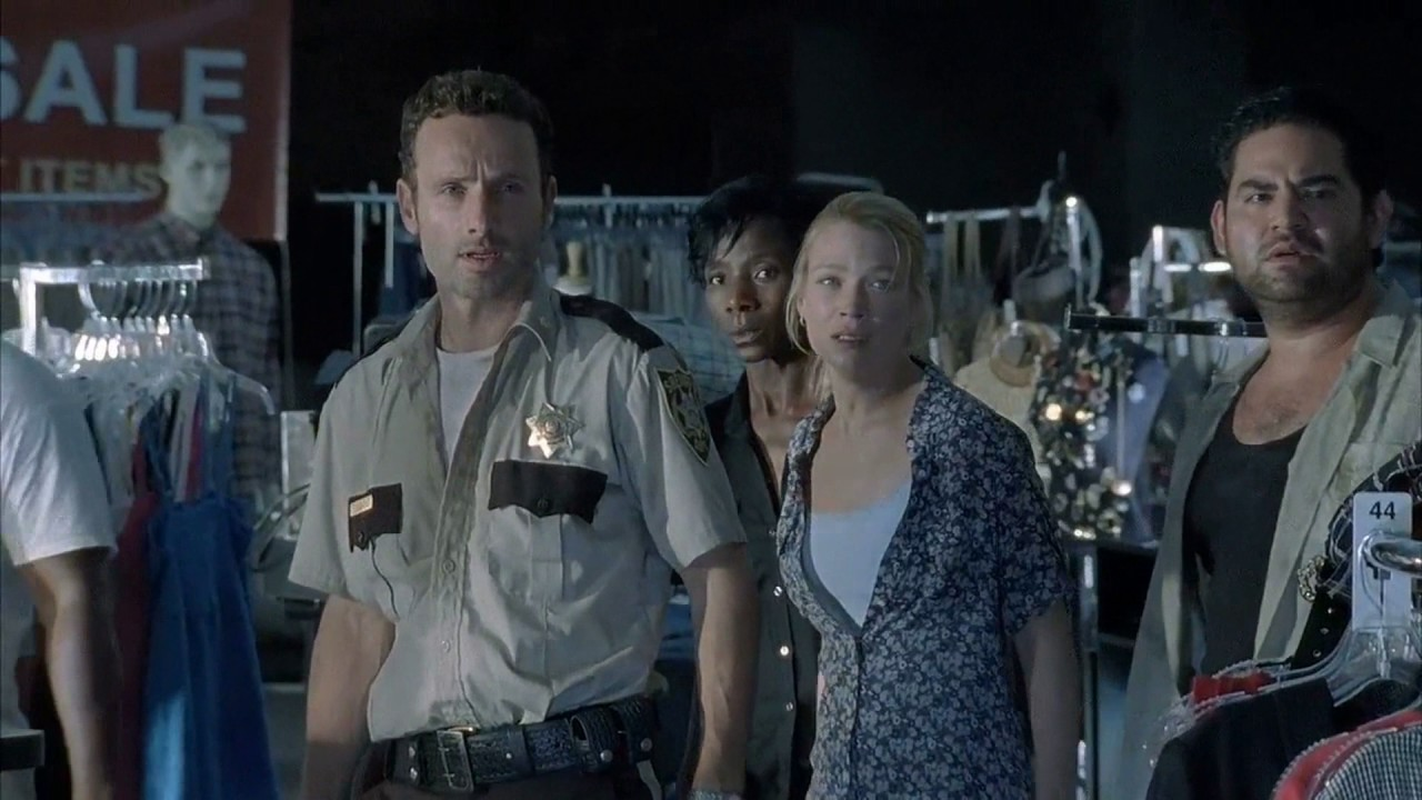 the walking dead staffel 2 download