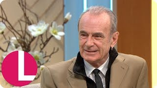 Status Quo's Francis Rossi Struggled to Accept the Death of Bandmate Rick Parfitt | Lorraine