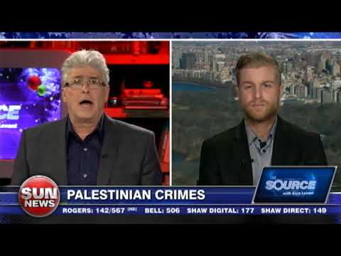 Palestinian human rights abuses against their own
