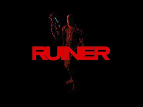 RUINER OST - Main Theme [EXTENDED] (ORION_GmbH)