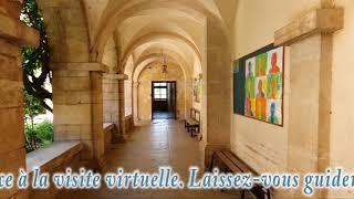 Portes ouvertes virtuelles Jeanne d'Arc Avallon.