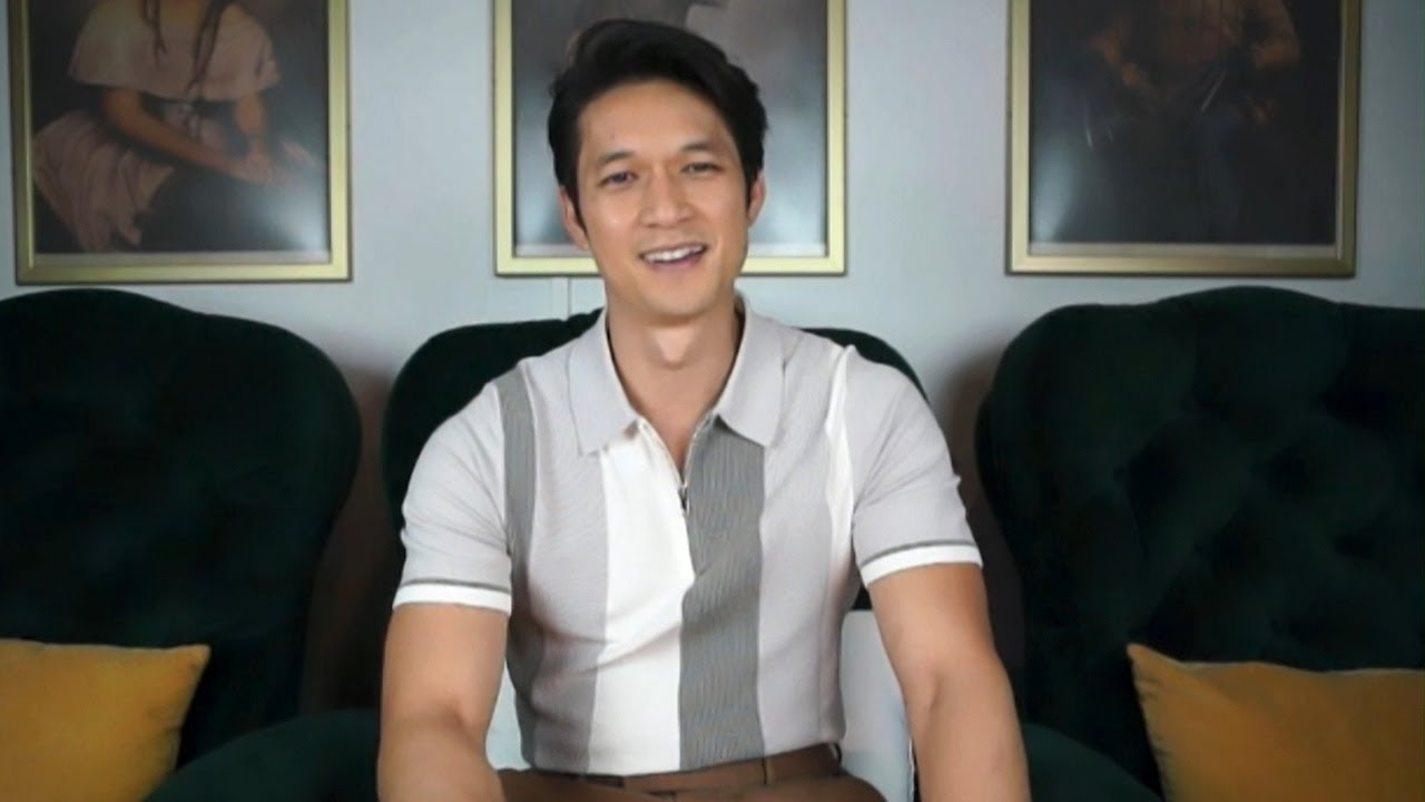 Harry Shum Jr. & tWitch Reminisce About the 'Glee' Tour
