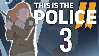 Odważna pani szeryf... | This is the Police 2 [#3]