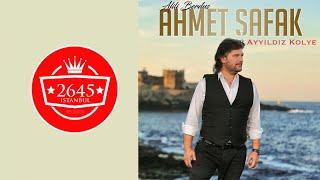 Ahmet Şafak - Ayyıldız Kolye