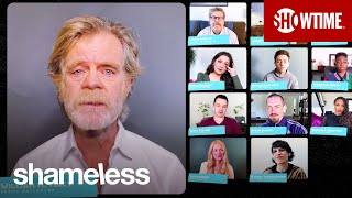 Finale Panel w/ the Cast to Discuss the Final Season | Shameless | Season 11