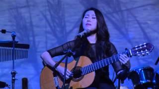 con tuoi nao cho em-Nguyên Nhung du dương cùng cây guitar