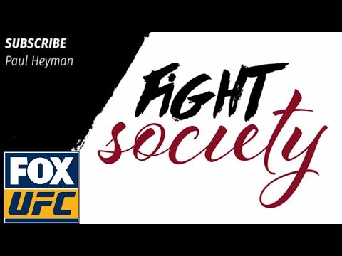 Fight Society Podcast: Paul Heyman (3.30.17)