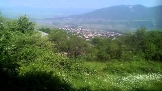 Армения,село Ачаджур