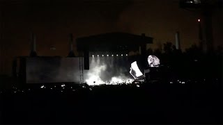 Roger Waters a Peña Nieto:
