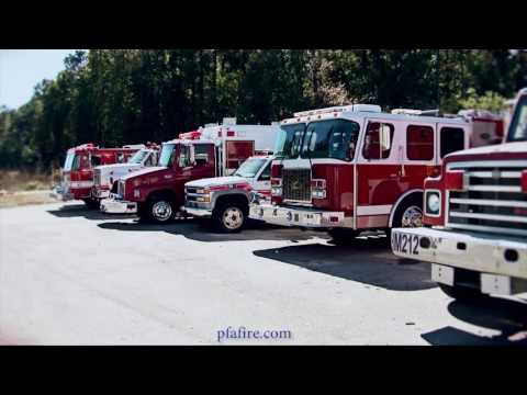 Used Fire Trucks For Sale | Fire Apparatus Sales And Service
