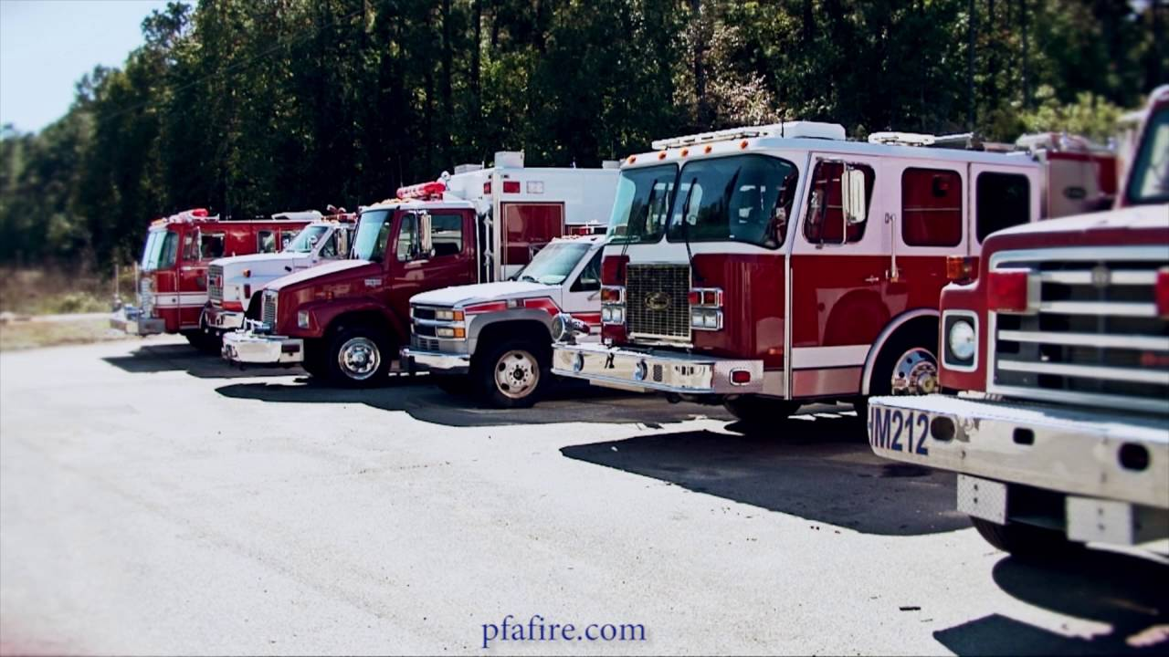 Used Fire Trucks For Sale >> Used Fire Trucks For Sale Fire Apparatus Sales And Service Youtube