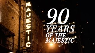 90 Years of the Majestic | The Phantom of the Opera