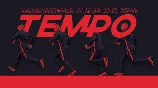 Gambar cover olszakumpel - tempo feat. sapi tha king (prod. clearmind)