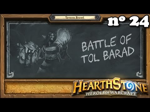 how to win tol barad