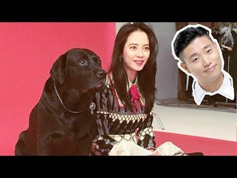 Is Song Ji Hyo still missing Kang Gary in her 36th Birthday?