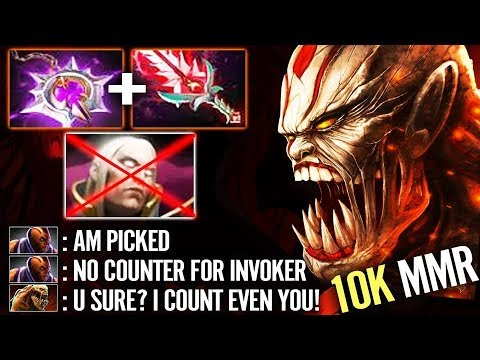 COUNTER ANY HERO WITH THIS BUILD – Lifestealer EPIC Late Game META Dota 2