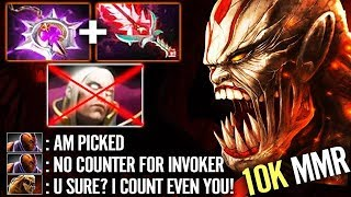 COUNTER ANY HERO WITH THIS BUILD - Lifestealer EPIC Late Game META Dota 2