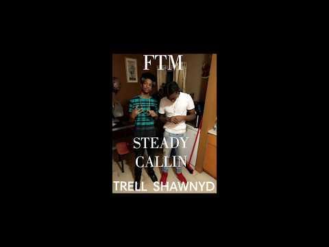 ShawnyD x Trell