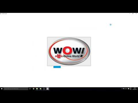 How To Install WOW 5.00.8 WORKING 2017 WITH KEYGEN DOWNLOAD