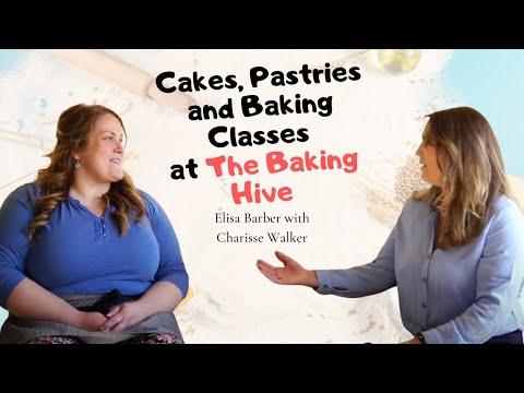 Spotlight: The Baking Hive