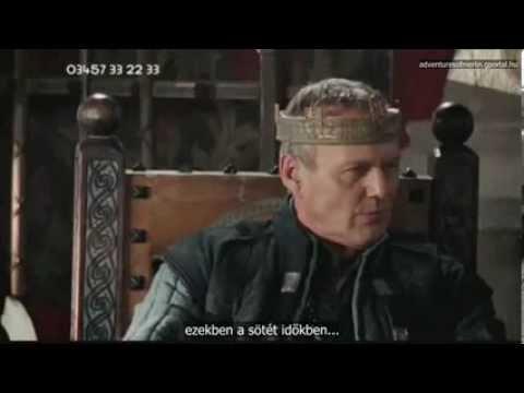 Merlin In Need 2009