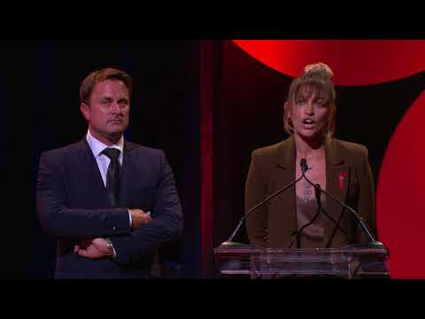 Paris Jackson's speech at the 2017 Global Citizen Live event in NYC