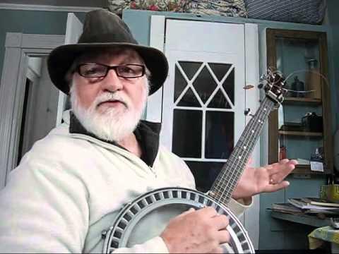 Preachin' the Gospel of Clawhammer Banjo 2