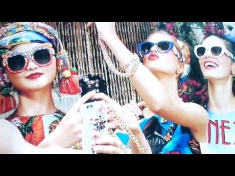 Chewing Gum ASMR/Mukbang Eating Sounds {Vogue}