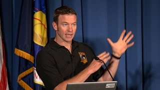 Jeremy Vander Kam - Burn to Shine: Experiences and Lessons from the Orion Heat Shield