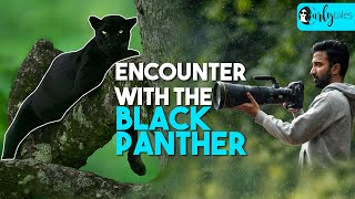 Wildlife Photographer Mithun Shares Encounter With The Black Panther At Kabini | Travel Tales Ep23