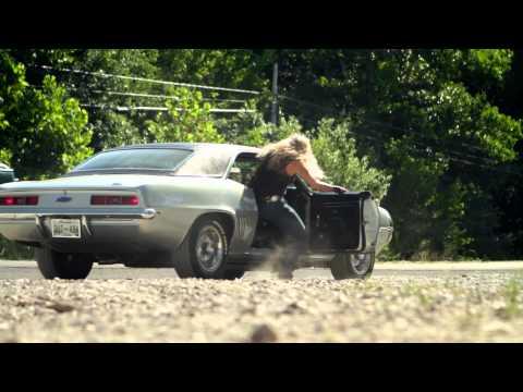 "Miranda Lambert ""Fastest Girl in Town"" Trailer"