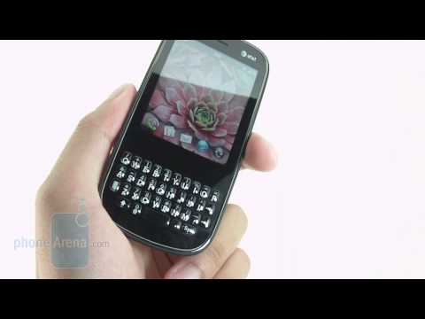 Palm Pixi Plus Review