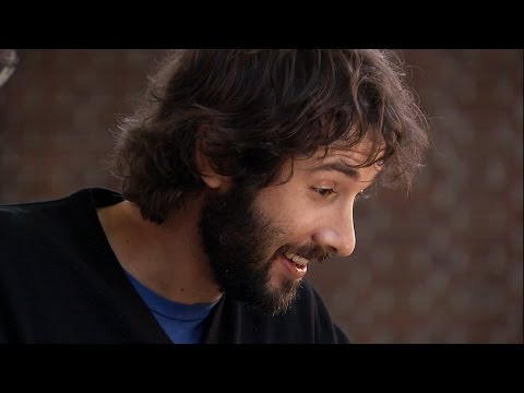 Josh Groban's Ancestry is in the Heavens | Who Do You Think You Are?