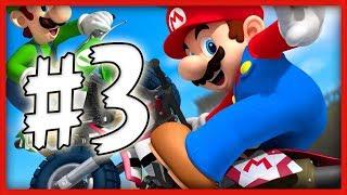 Mario Kart Wii | #3 | česky let'splay | HD