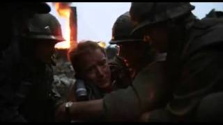 Appearance of The Monolith in Full Metal Jacket