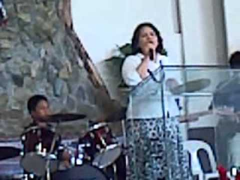 OFFERING TIME AT ASSEMBLIES OF GOD CHURCH