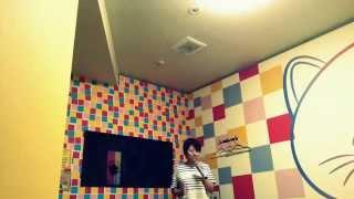今井美樹さんの素敵な曲を歌いました。