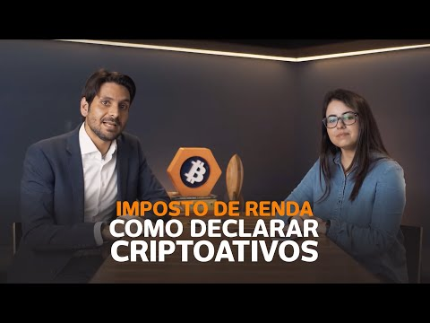 Como Declarar Criptomoedas No Imposto De Renda?