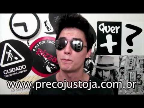 #PREÇO JUSTO