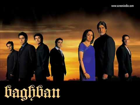 YouTube  Baghban Rab Hai full sad song