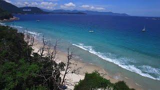 🌴Angra dos Reis🌴 Praia Grande - Ilha Gipóia