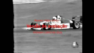 Formula FORD 1996 - 9 Etapa Goiania