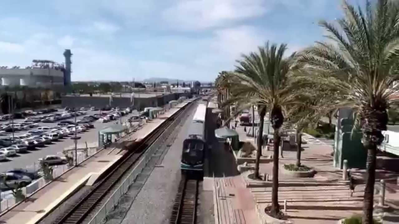 downtown burbank, california - youtube