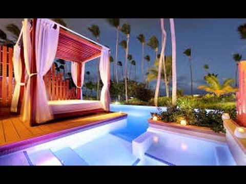 Hoteles en punta cana 5 estrellas youtube - Hotel salamanca 5 estrellas ...