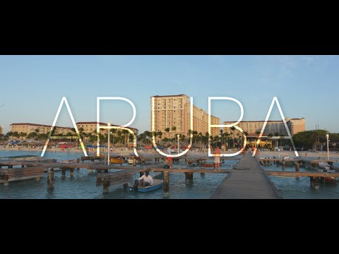 Aruba - Vacation Montage Film
